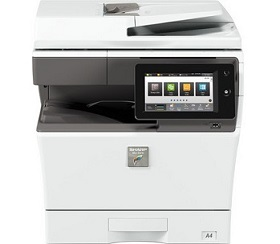 Sharp MX-C303W A4 MFP