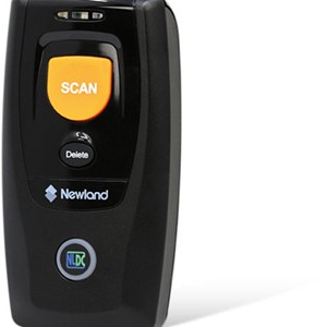 Newland Piranha, 1D, Bluetooth 4.0 1D Scanner