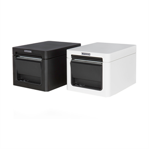 Citizen Printer CT-E351 USB white