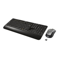 LOGITECH MK520 wireless combo - Wireless Mouse M310 BigPad