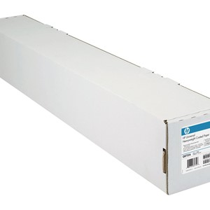 HP Paper roll Coated A1 24inch roll
