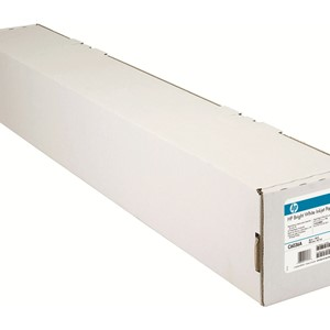 HP Bright Withe inkjet paper 36inch 45m roll