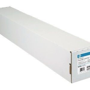 "HP Bright White Inkjet Paper A1 23"" (594mm) x 45,7m 90g/m²"
